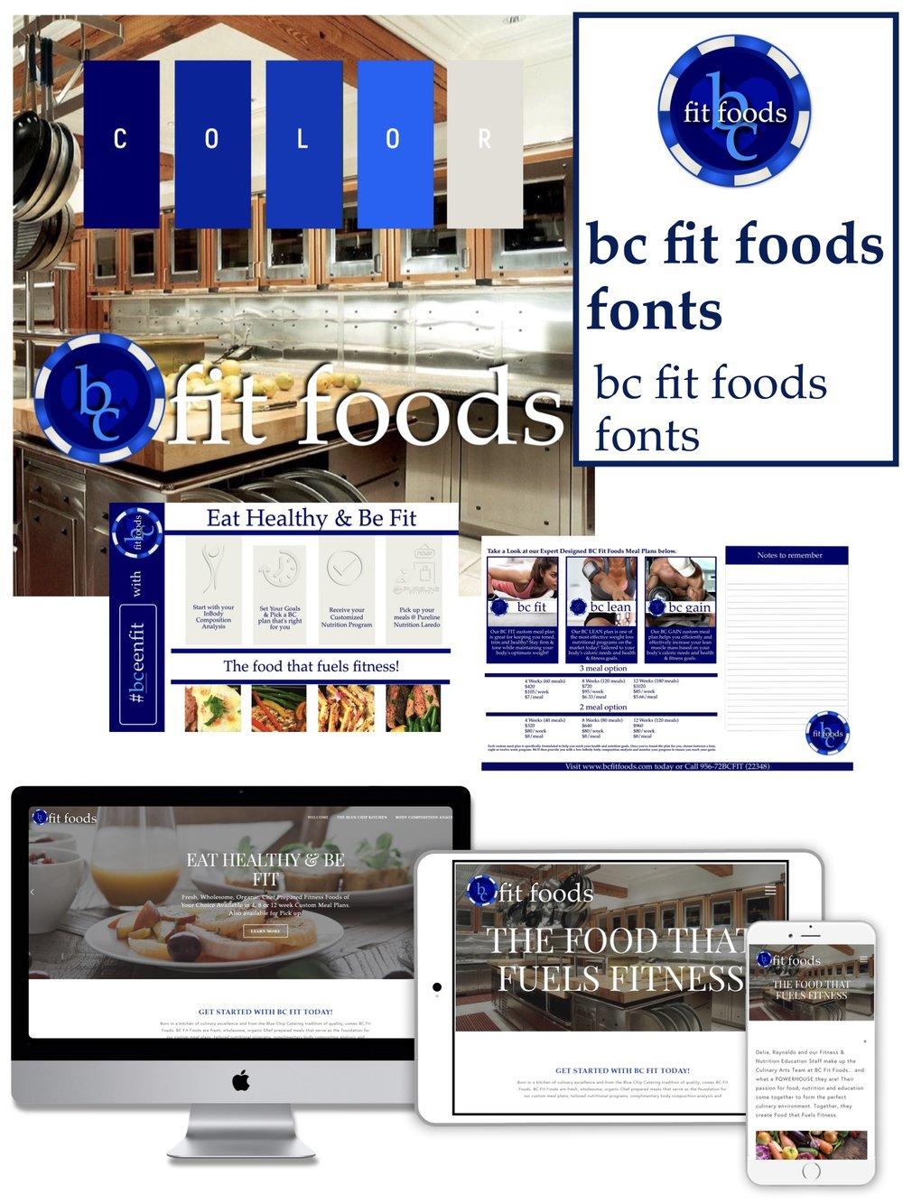 BCFITFOODS.COM