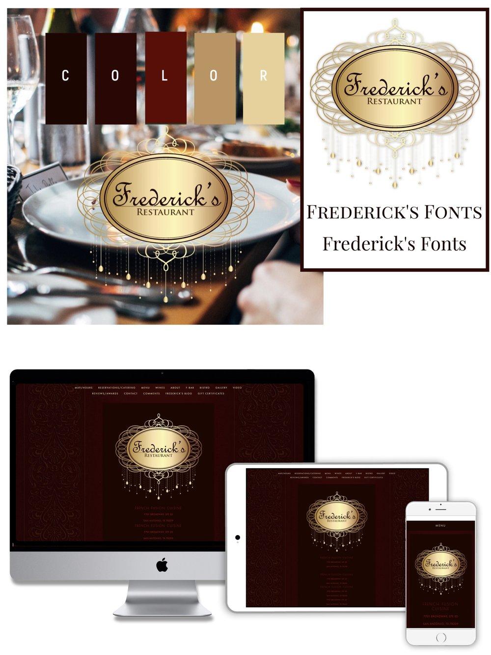 FREDERICKSSA.COM