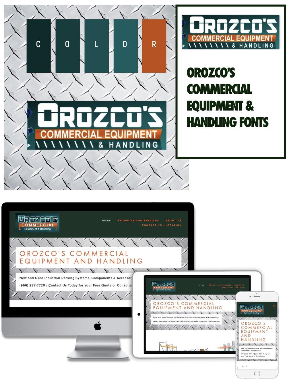 OROZCOSRACKS.COM
