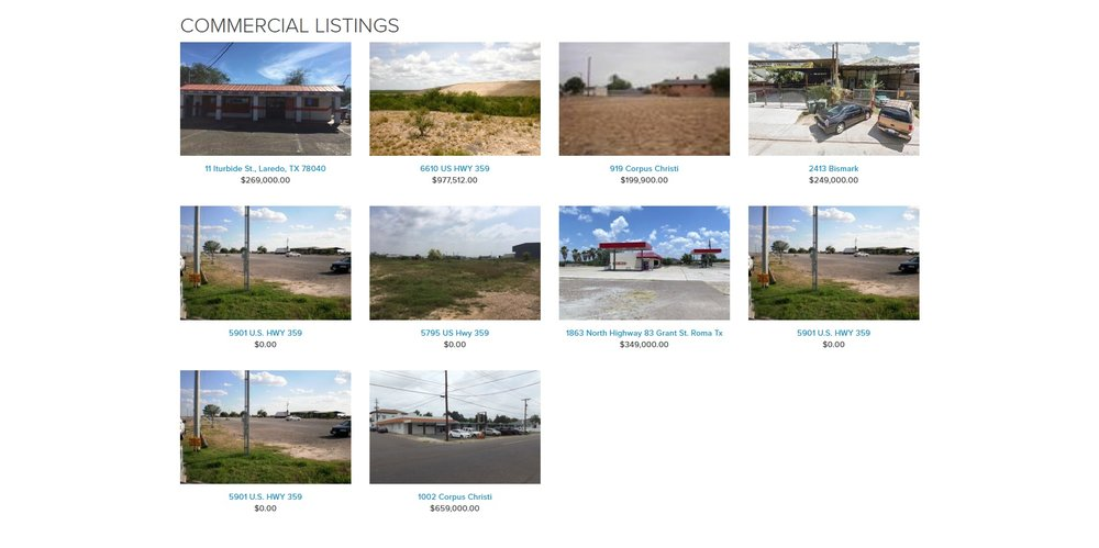 COMMERCIAL LISTINGS — UNICO REAL ESTATE & INVESTMENTS, LLC.clipular.png