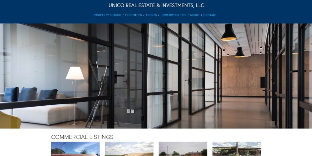 COMMERCIAL LISTINGS — UNICO REAL ESTATE & INVESTMENTS, LLC.clipular (1).png