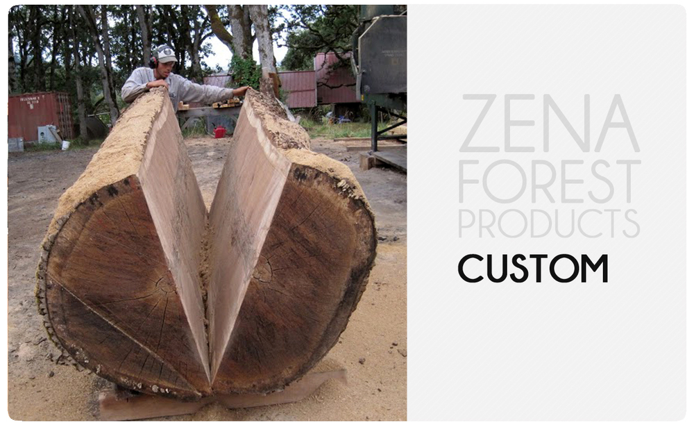 custom sawing