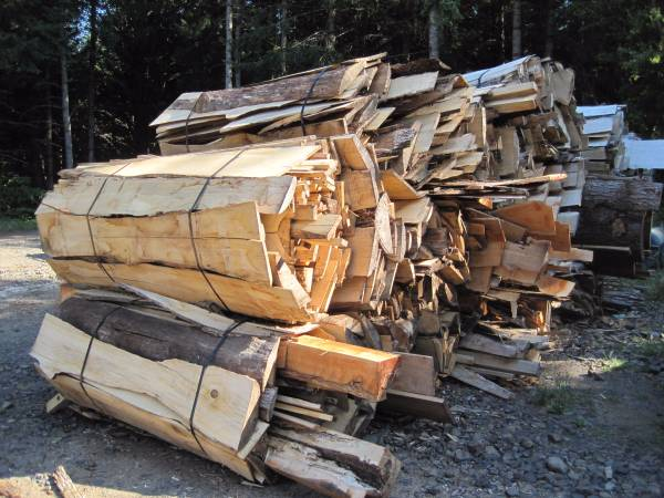 FIREWOOD - 50% OFF