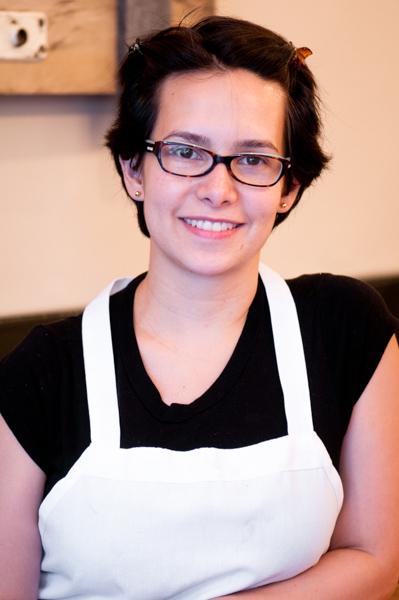 Pastry Chef Ilma Lopez of Piccolo - Portland, ME