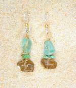 'Beachy' Pebbles
