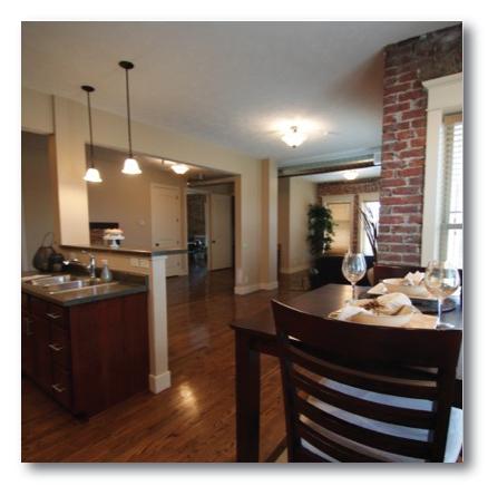 unitah flats apartments
