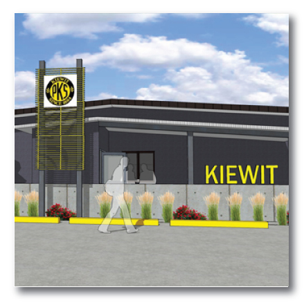 kiewit renovation