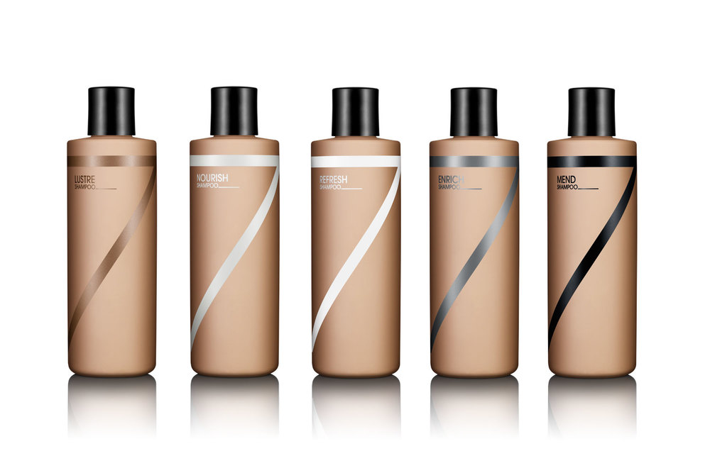 Goldie and Bob is proud to now offer SEVEN luxury hair care products.