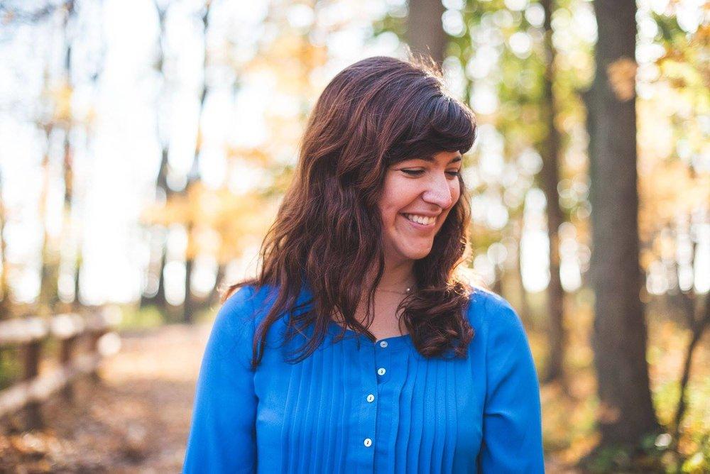 Laura Kraft