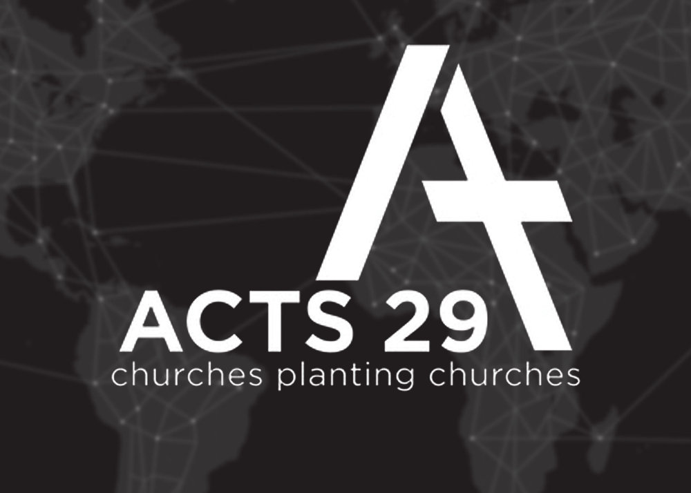 ACTS29 - Churches Planting Network