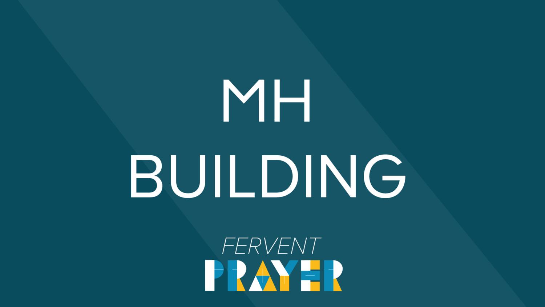 Blog — Mercy Hill Church