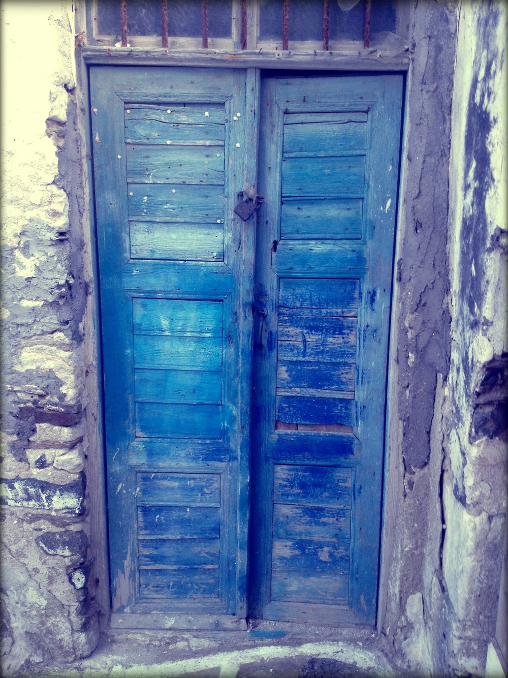 """Doors of Greece"""