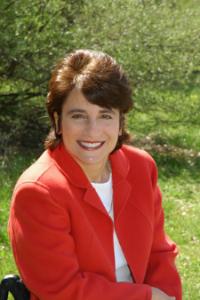Rosemarie rossetti, ph.d.