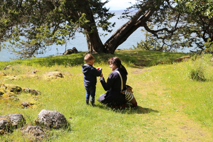 Lot's of fun things to do for kids on San Juan Island  Lisette Wolter-McKinley