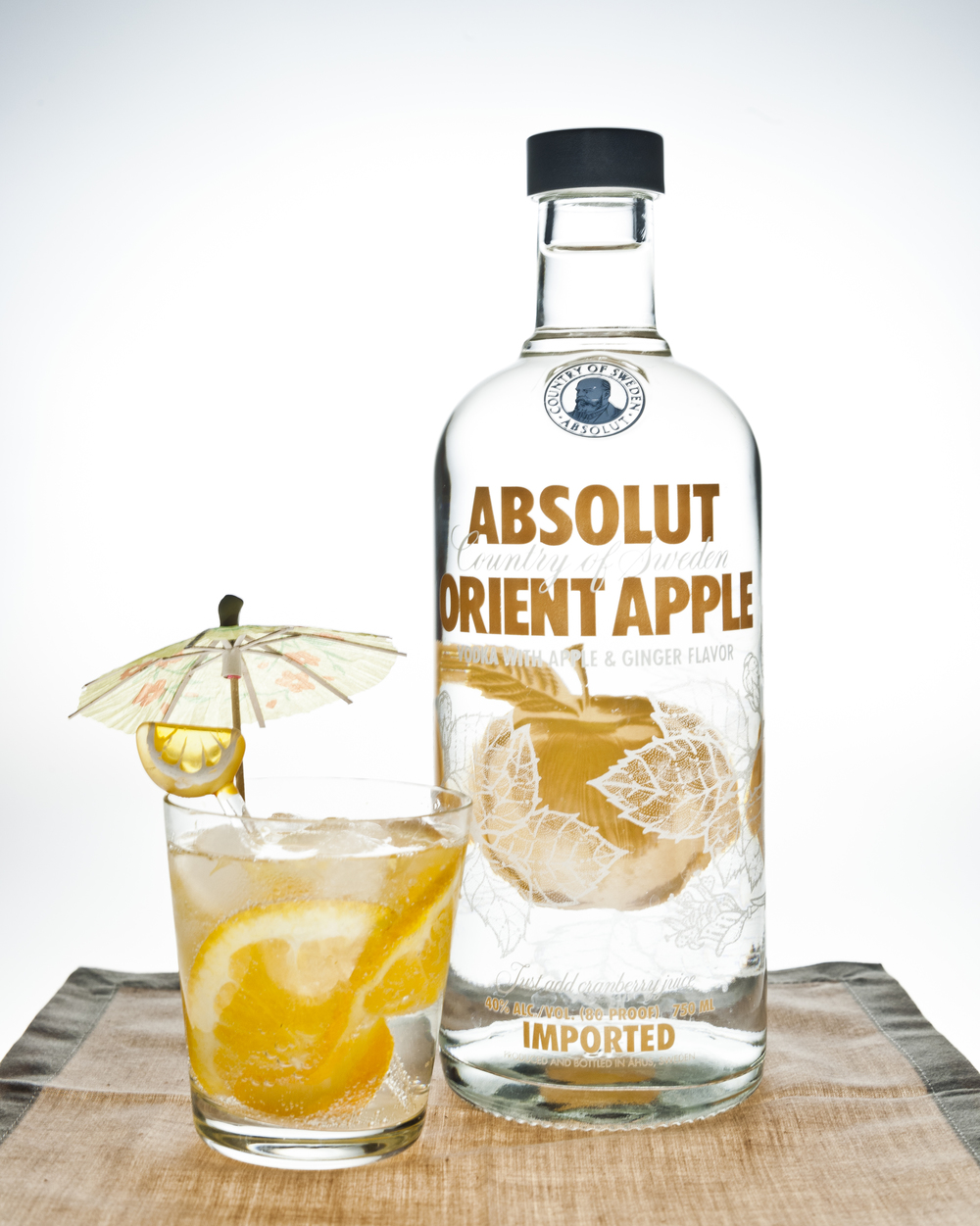 Absolut Cocktail
