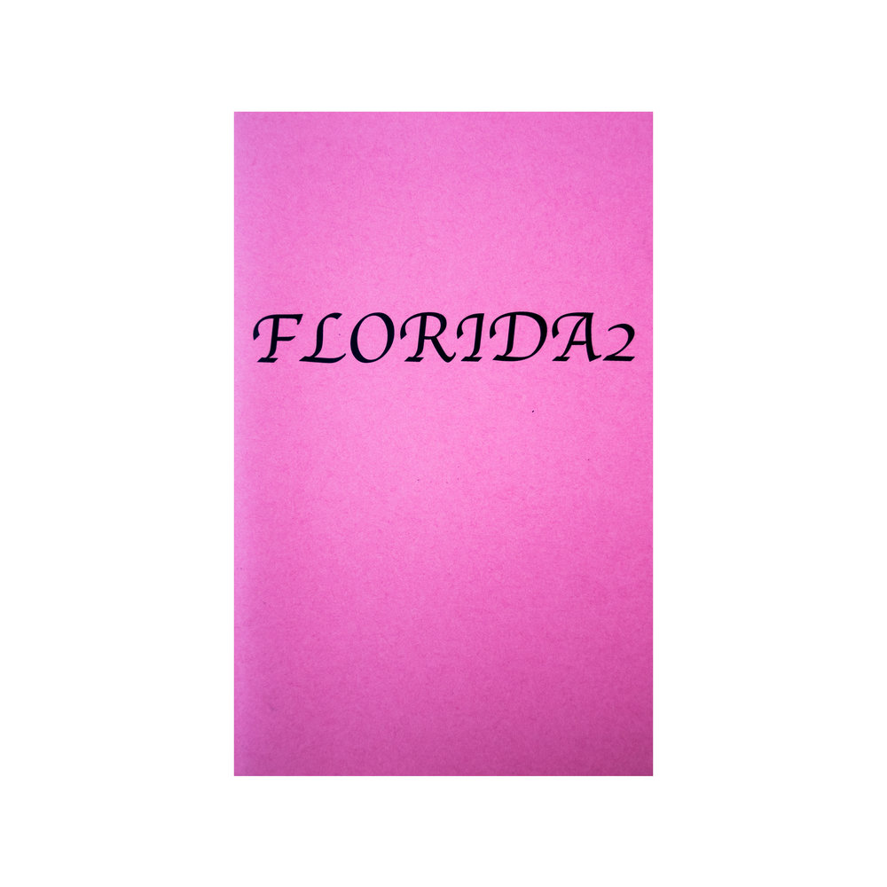 FLORIDA2  $10 (includes shipping)