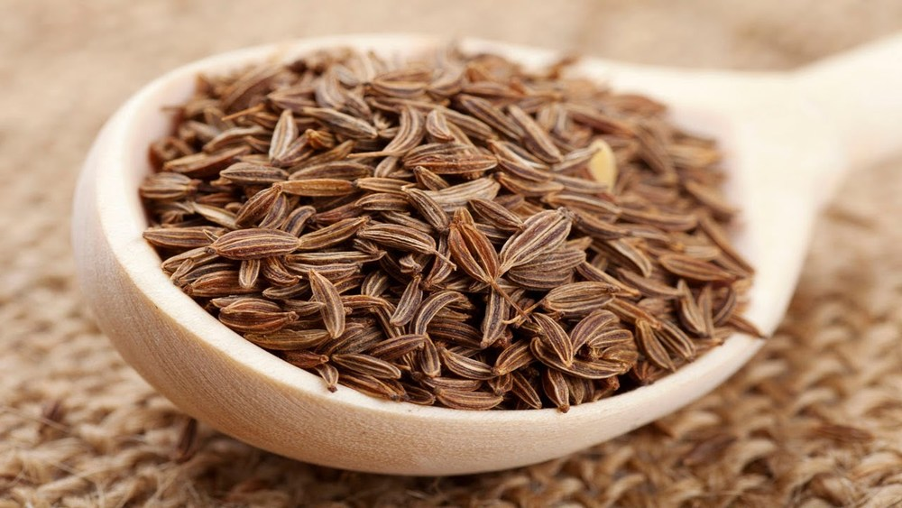Don't worry, it's cumin!