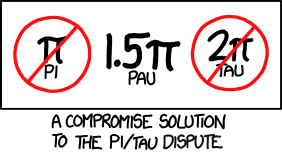 blog exists just to reference xkcd