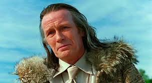 Oh yeah, Bill Nighy was in that.