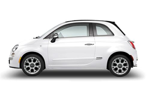 Fiat 500 Studio Fiat Saskatoon