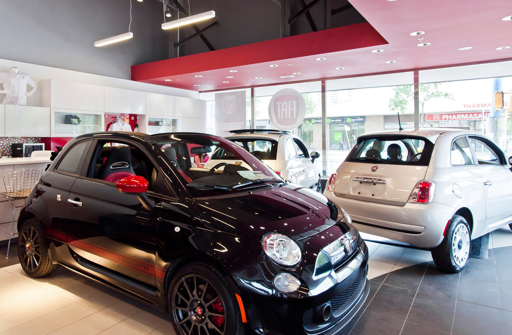 Come in for a test drive!  -