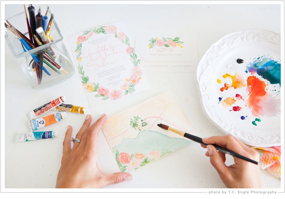 Consider The Lilies Paper | ConsidertheLilies.com