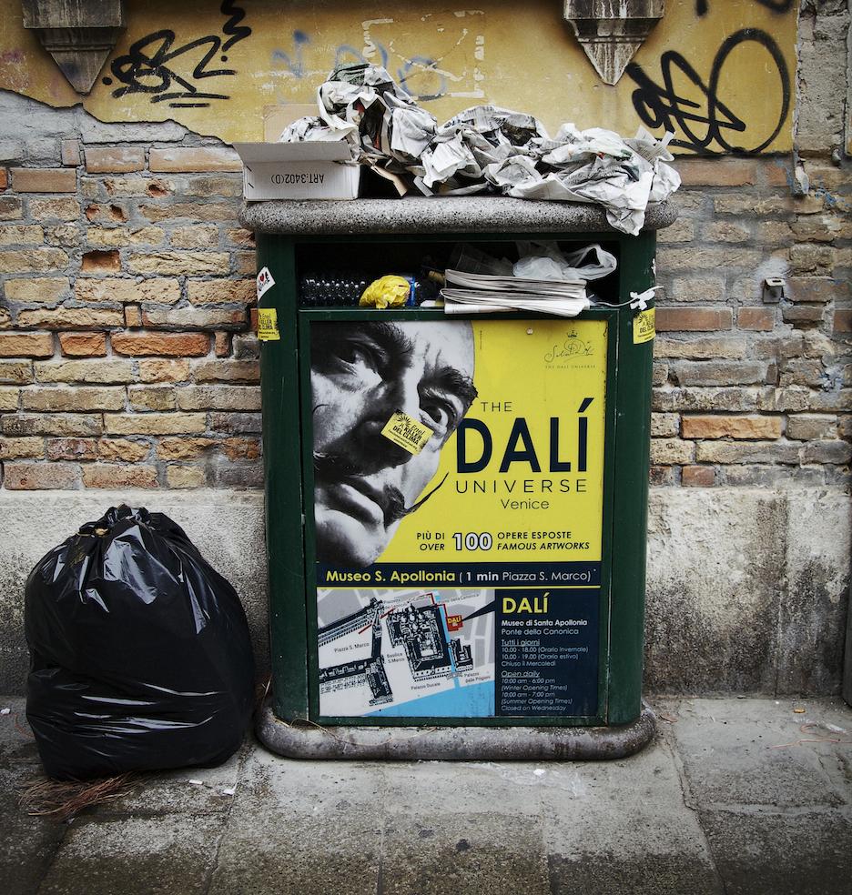 Dali Garbage.jpg