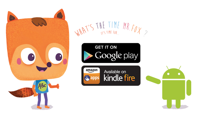 We did it! Now available on Google Play and Amazon App Store