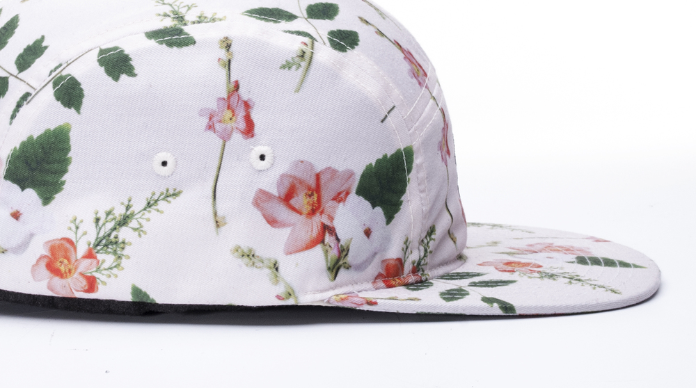 o19 FULL CUSTOM 5 PANEL | SUBLIMATED 5