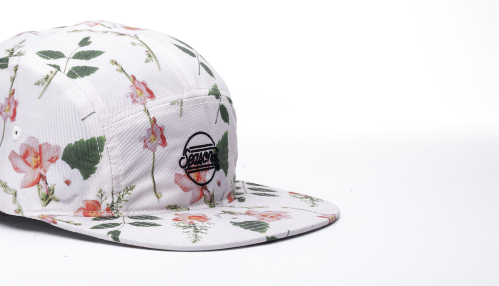 o19 FULL CUSTOM 5 PANEL | SUBLIMATED 3