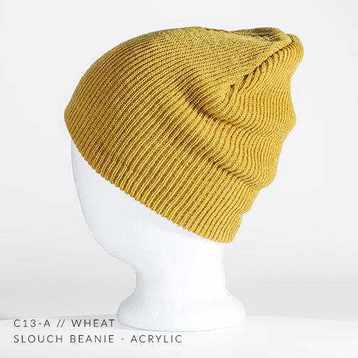 c13-A // WHEAT