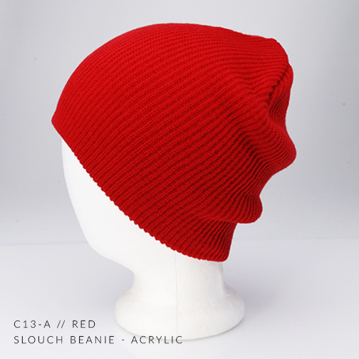 c13-A // RED