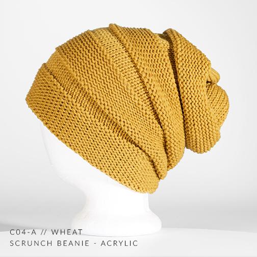 C04-A  //  WHEAT