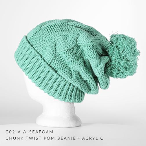 c02-A // Seafoam
