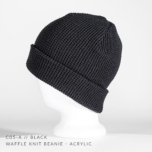 c05-A // BLACK