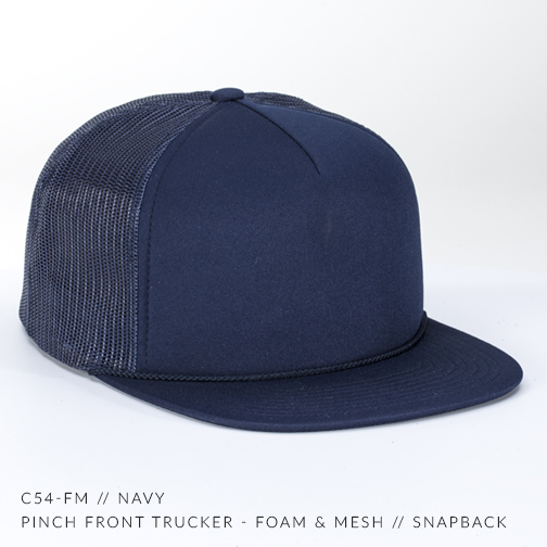 C54-FM // Navy