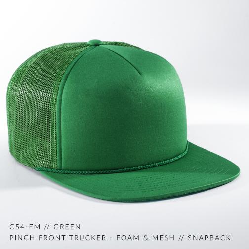C54-FM // Green