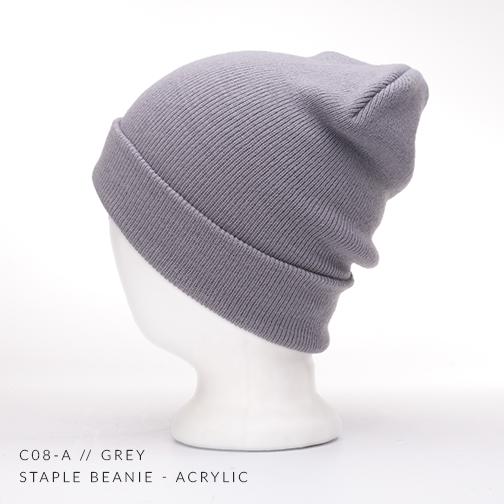 c08-A // GREY