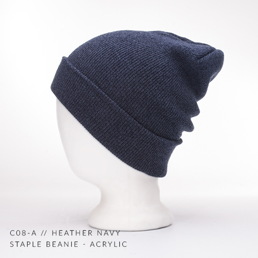 c08-A // HEATHER NAVY