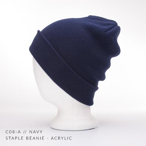 c08-A // NAVY