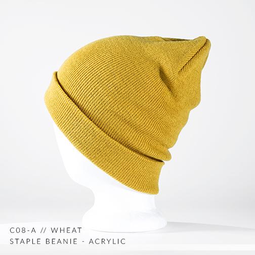 c08-A // WHEAT