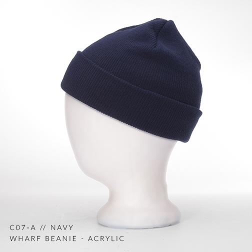 c07-A // NAVY