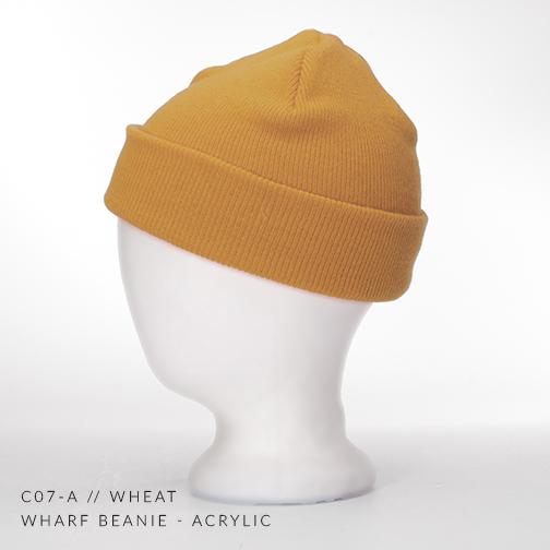 c07-A // WHEAT