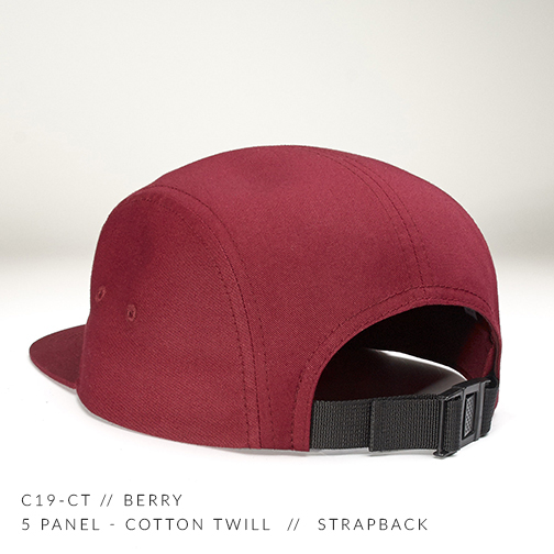 c19-CT // BERRY BACK
