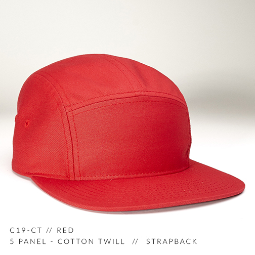 c19-CT // RED