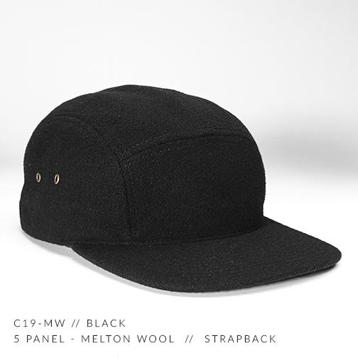 c19-MW // BLACK