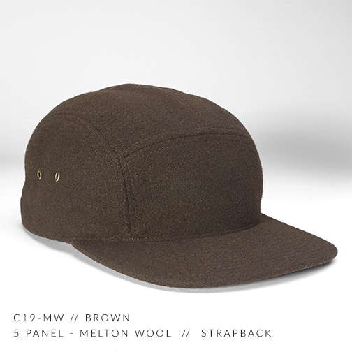c19-MW // BROWN
