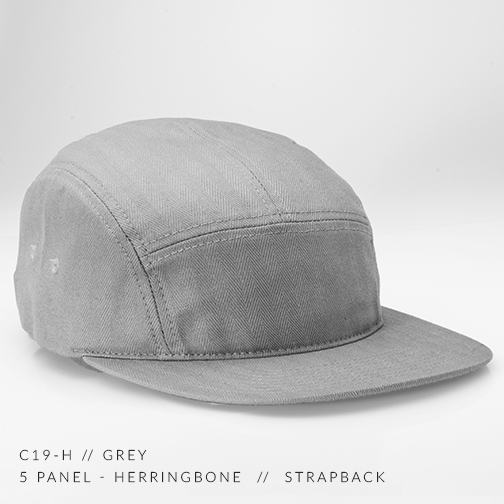 c19-H // GREY