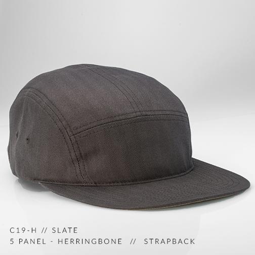 c19-H // SLATE