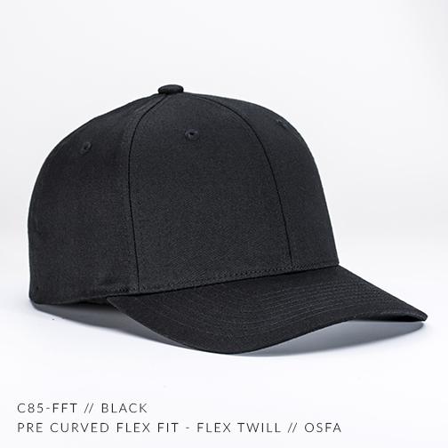 c85-FFT // BLACK